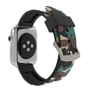 Accessories - 38mm Camouflage Apple Watch Band